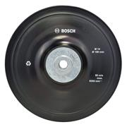 Bosch 2608601209 Bosch Rubber Backing Pad 180mm