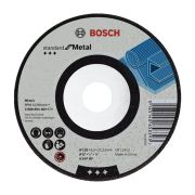 Bosch 2608603184 230mm x 6mm Standard for Metal Grinding Disc Bent