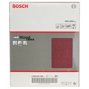 Bosch 2608605398 Bosch 230 x 280mm G80 Sanding Sheet