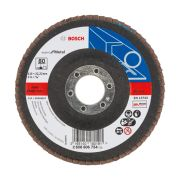 Bosch 2608606754 Flap Disc Expert for Metal Ø115mm G80