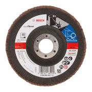 Flap Disc Best for Metal Ø125mm G40