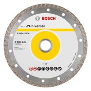 Bosch 2608615047 TURBO ECO for Universal 180mm - Pack of 10