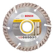 Bosch 2608615057 Diamond Disc Standard for Universal 115mm x 22.23mm