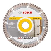 Bosch 2608615061 Diamond Disc Standard for Universal 150mm x 22.23mm