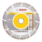 Bosch 2608615063 Diamond Disc Standard for Universal 180mm x 22.23mm