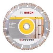 Bosch 2608615065 Diamond Disc Standard for Universal 230mm x 22.23mm
