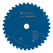 CSB Expert for Stainless Steel Hand Held (Dry Cutter for Metal) 185x20x1.9x36T