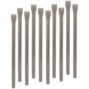 Bosch 26086901 Bosch 400 x 25mm SDS-Max Flat Chisel - Pack of 10