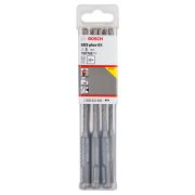 Bosch 2608833890 SDS+ 5X Hammer Drill Bit 5 x 100 x 160mm 10 Piece Set