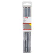 Bosch 2608833895 SDS+ 5X Hammer Drill Bit 6.5 x 150 x 210mm 10 Piece Set