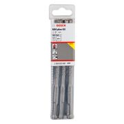 Bosch 2608833897 SDS+ 5X Hammer Drill Bit 7 x 100 x 160mm 10 Piece Set