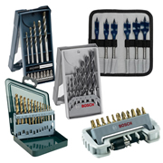 Bosch 51APACK 51 Piece Accessory Set