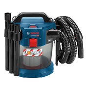 Bosch 06019C6300 Bosch 18v Cordless Professional Dust Extractor