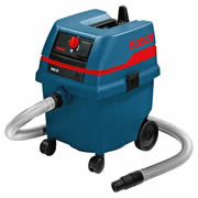 Bosch GAS 25 L SFC Pro Dust Extractor