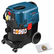 Bosch GAS35MAFC Bosch Wet And Dry Pro Dust Extractor