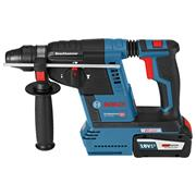 Bosch GBH18V-26N Bosch GBH 18V-26 BRUSHLESS 18V SDS-Plus, Body Only