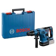 Bosch GBH18V-36N Bosch GBH 18V-36 C  BRUSHLESS 18V SDS-Max, Body Only, Carry Case