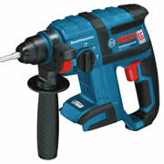 Bosch GBH 18 V-EC Bosch GBH 18 V-EC 18V Brushless SDS+ Drill - Body