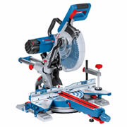 Bosch GCM 350-254 Bosch 254mm Double Bevel Slide Mitre Saw