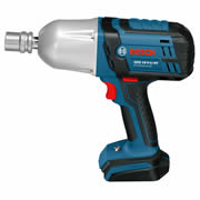 Bosch GSD18VLIHTN Boscht 18V Cordless High Torque Impact Wrench Body