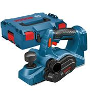 Bosch GHO 18 V-LI Bosch 18v Cordless Li-ion Planer (Body Only) in L-Boxx