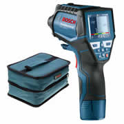 Bosch GIS 1000 C Bosch GIS 1000 C Infrared Thermal Detector/Scanner