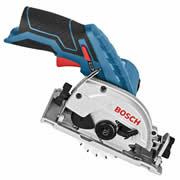 Bosch GKS108VN Bosch 10.8v Li-ion Circular Saw (Body Only)