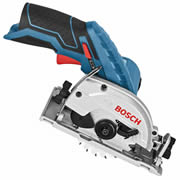 Bosch GKS 12 V-26 Bosch 12v Cordless Li-ion 85mm Circular Saw Body