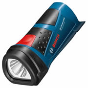 Bosch GLI108VN Bosch 10.8v Cordless Torch - Body Only