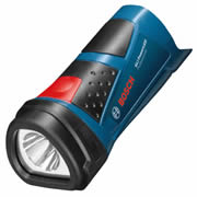 Bosch GLI 12V-80 Bosch 12v Cordless Li-ion PocketLED Light Body