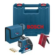 Bosch GLL 3-80 Self-Levelling 360° Laser