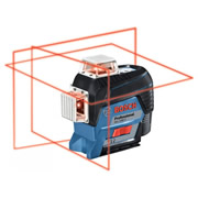 Bosch GLL 3-80CGD Bosch Self-Levelling 360° Connected Laser