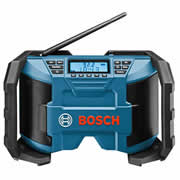 Bosch GML 10.8 V LI Bosch 10.8v Lithium-ion Radio Body