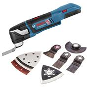 Bosch GOP 18V EC 18v Li-ion Brushless Multi-Tool - Body