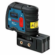 Bosch GPL 5 Bosch GPL 5 Professional Point Laser