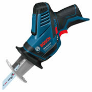 Bosch GSA108VLIN Bosch 10.8v Li-ion Pocket Sabre Saw (Body Only)