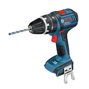 Bosch GSB18VLINCG Bosch 18v Li-ion Dynamic Series Hammer Drill/Driver (Body Only)