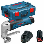 Bosch GSC 12 V-13 Bosch 12v Cordless Li-ion Metal Shears