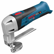 Bosch GSC 12V-13 Bosch 12v Cordless Li-ion Metal Shears Body