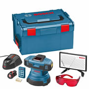 Bosch GSL2SET Bosch 10.8v Professional Floor Surface Laser