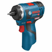 Bosch GSR 12 V-20 HX Bosch 12v Cordless Li-ion Brushless Screwdriver Body