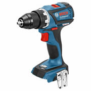 Bosch GSR18VECN Bosch 18v Cordless Li-ion Brushless Drill Driver - Body Only