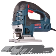 Bosch GST150BCE Orbital Action Jigsaw
