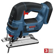 Bosch GST18VN Bosch 18V Li-ion Jigsaw (Body Only)