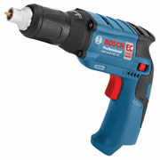 Bosch GTB 12 V-11 Bosch 12v Cordless Li-ion Brushless Drywall Screwdriver