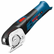 Bosch GUS 12 V-300 Bosch 12v Cordless Li-ion Universal Metal Shears Body