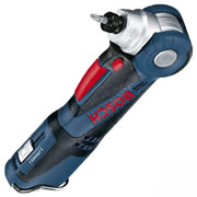 Bosch GWI108VN Bosch 10.8v 'Lithium-ion' Angle Driver (Body Only)
