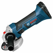 Bosch GWS 18V LIN 18v Li-ion 115mm Grinder - Body