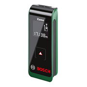 Bosch Green ZAMO Bosch Green Zamo II Distance Laser Measurer 20m
