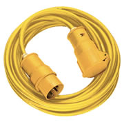 Brennenstuhl Extension Lead 2.5mm 14mtr (16 Amp 110 Volt)
